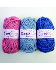 SureStitch Chunky Rug Wool