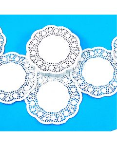 Paper Doilies. Pack of 250