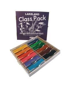 Lakeland Class Pack