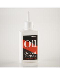 Janome General Purpose Lubricating Oil - 100ml